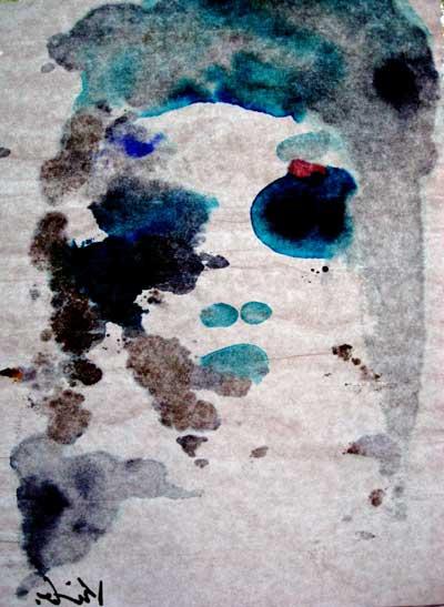 Kimgwatercolour